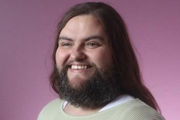 I ONE TO MOGU Nakon godina brijanja ova žena je odlučila pustiti bradu