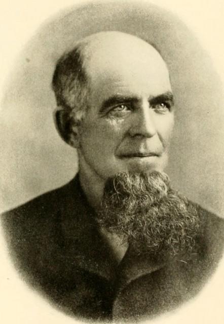 George Oren, okrug Macon, Illinois, SAD