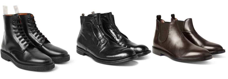 vodootporne cipele