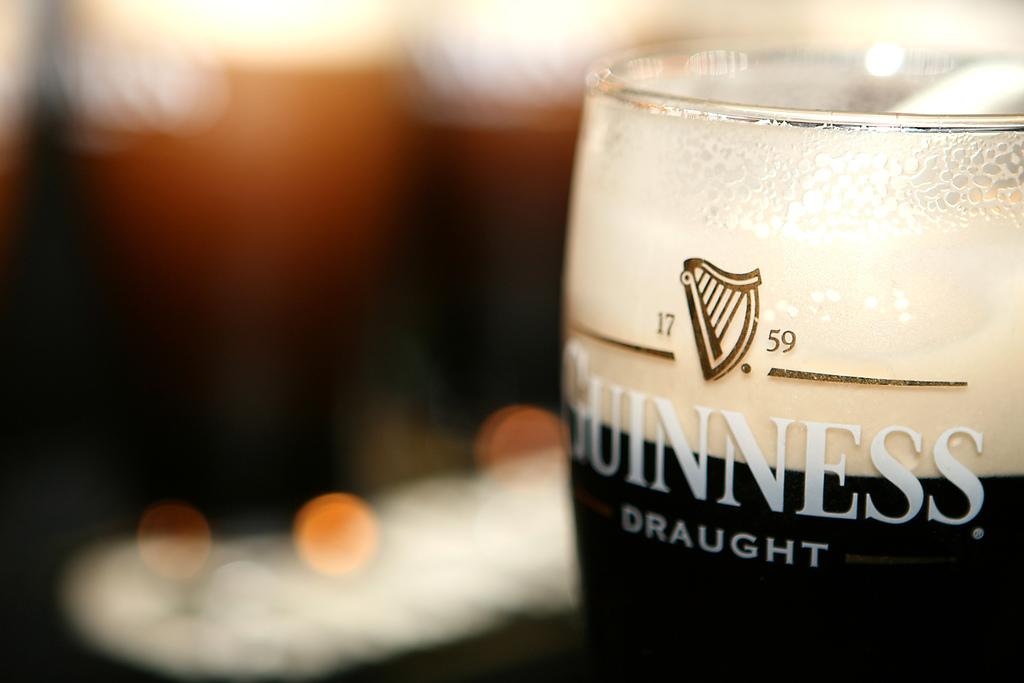 Guinness widget bitniji je od interneta