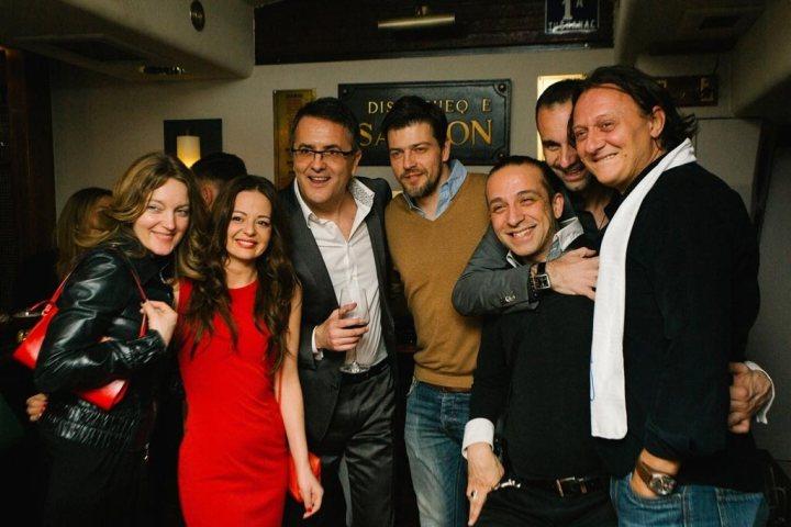 Tarik Filipović i gosti