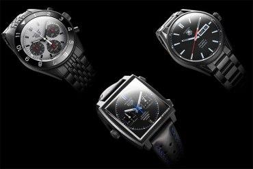 TAG Heuer i Bamford personalizirani ručni satovi idealan su poklon svakom muškarcu sa stilom