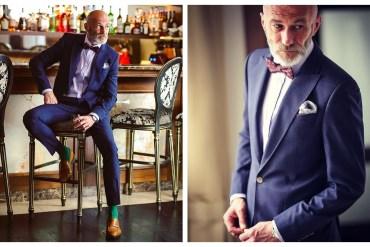 Muškarac novog doba: Alen Kolbas