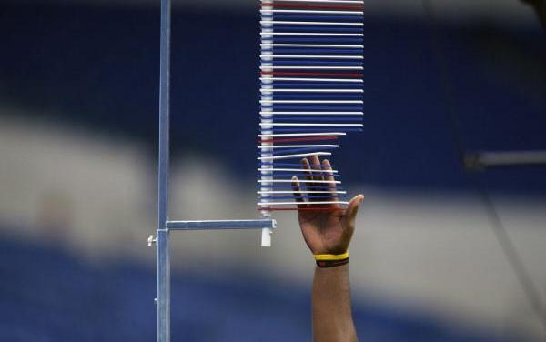 Increasing the Vertical Jump: An Introductory Analysis