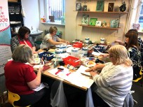 All Counties Craft Challenge Diary - Dumfries 10