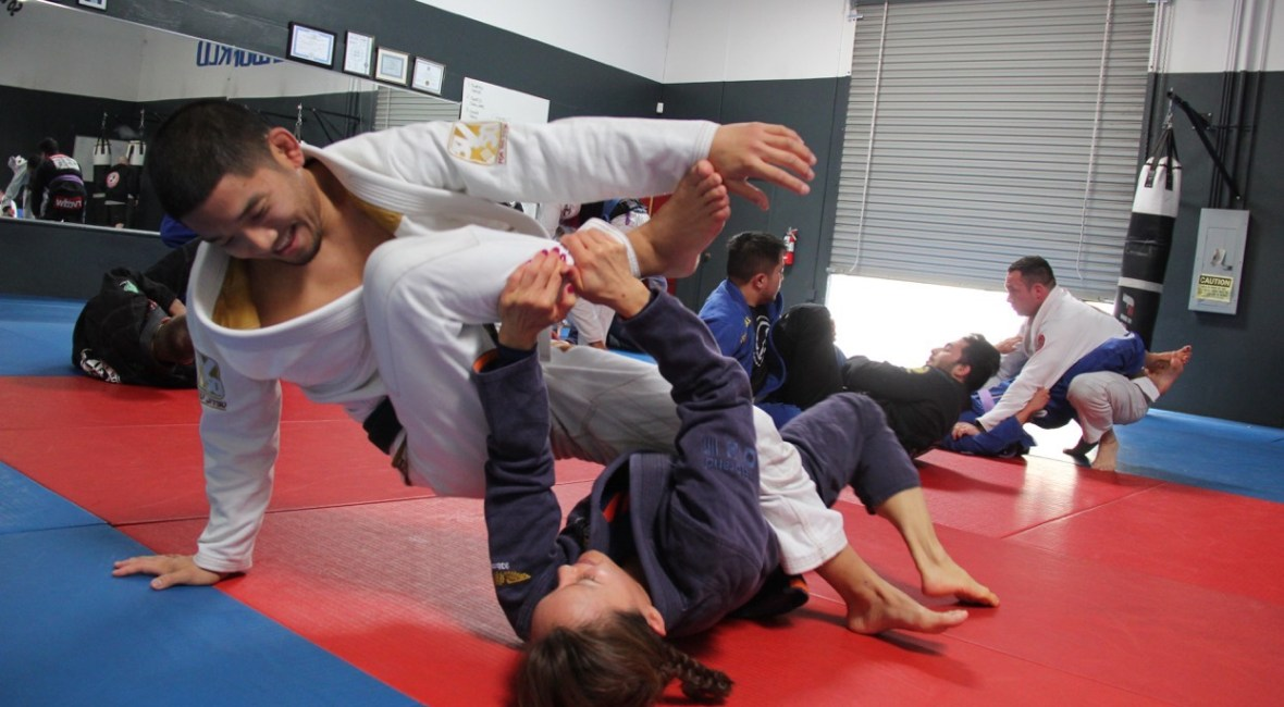 Brazilian Jiu-Jitsu Etiquette - Dojo Rules - Written and Unwritten