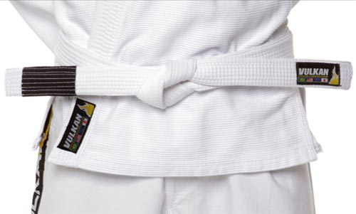 Jiu Jitsu white belt tips