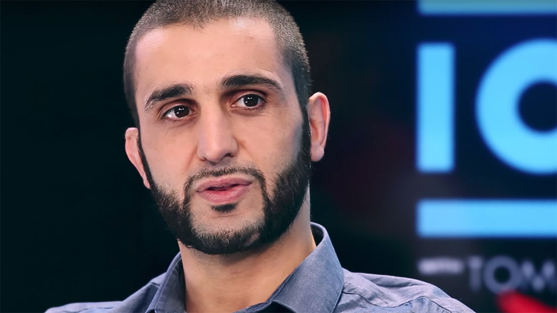 Firas Zahabi - Inside Quest Interview