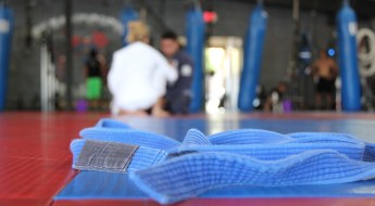How to get a Blue Belt in BJJ