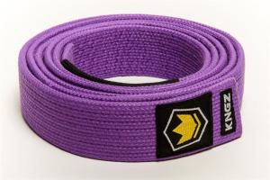How to get a Purple Belt in BJJ