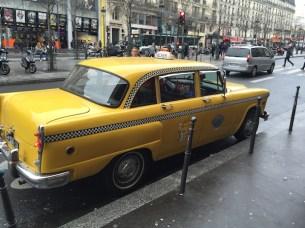 kfc taxi new york