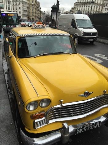 taxi new york kfc
