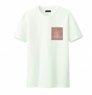 T-shirt POCKET CORK