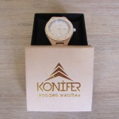 Konifer Watch avis 4