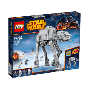 meilleurs lego star wars at-at