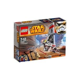 meilleurs lego star wars t-16