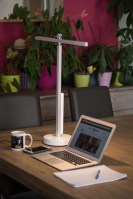 Lampe de bureau Dyson CSYS  Test & avis   Gentleman Moderne