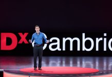 Erez Yoeli's TED talk
