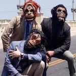 Ape Is Dapper
