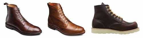 Brown Boots Expensive
