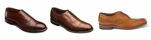 Brown Brogues Expensive