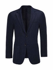 Suitsupply Navy Blazer