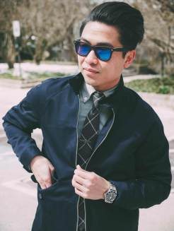 Smart Casual Cool | GENTLEMAN WITHIN