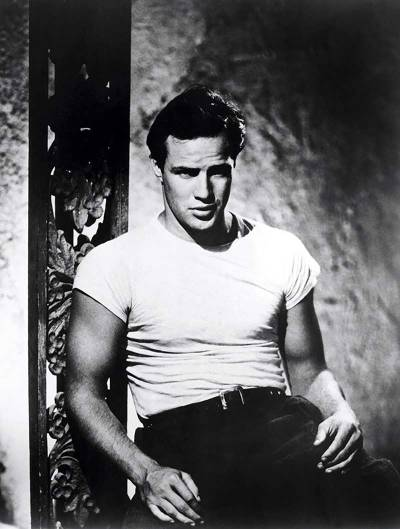 Marlon Brando in A Streetcar Named Desire | GENTLEMAN WITHIN