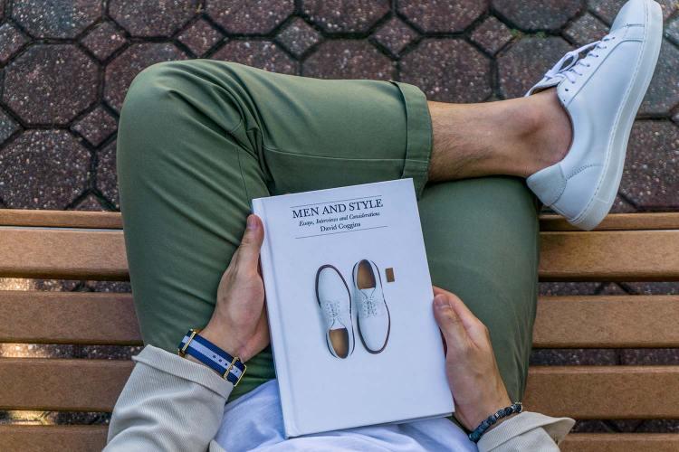 Good Reads | GENTLEMAN WITHIN