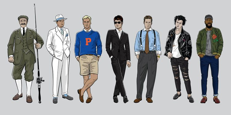 Penny Loafer Tribes Through History | GENTLEMAN WITHIN