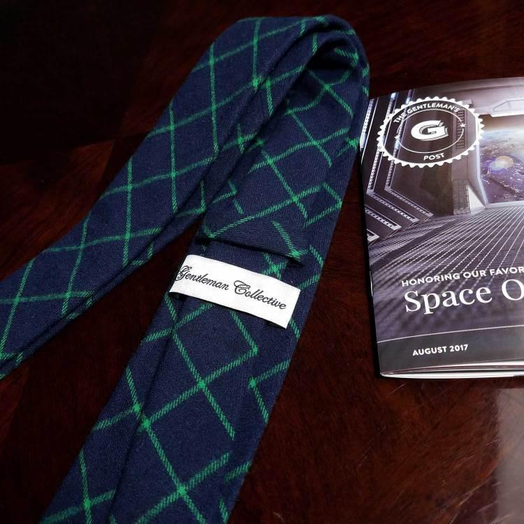 Gentleman's Collective Necktie