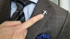 Tie Bar Rule 5: Dont Overdo It | GENTLEMAN WITHIN
