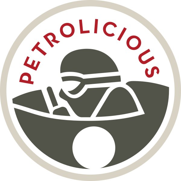 Logo petrolicious