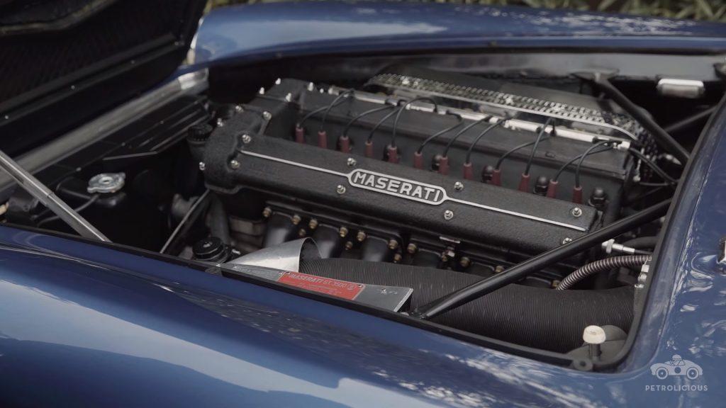 maserati-spyder-vignale-engine