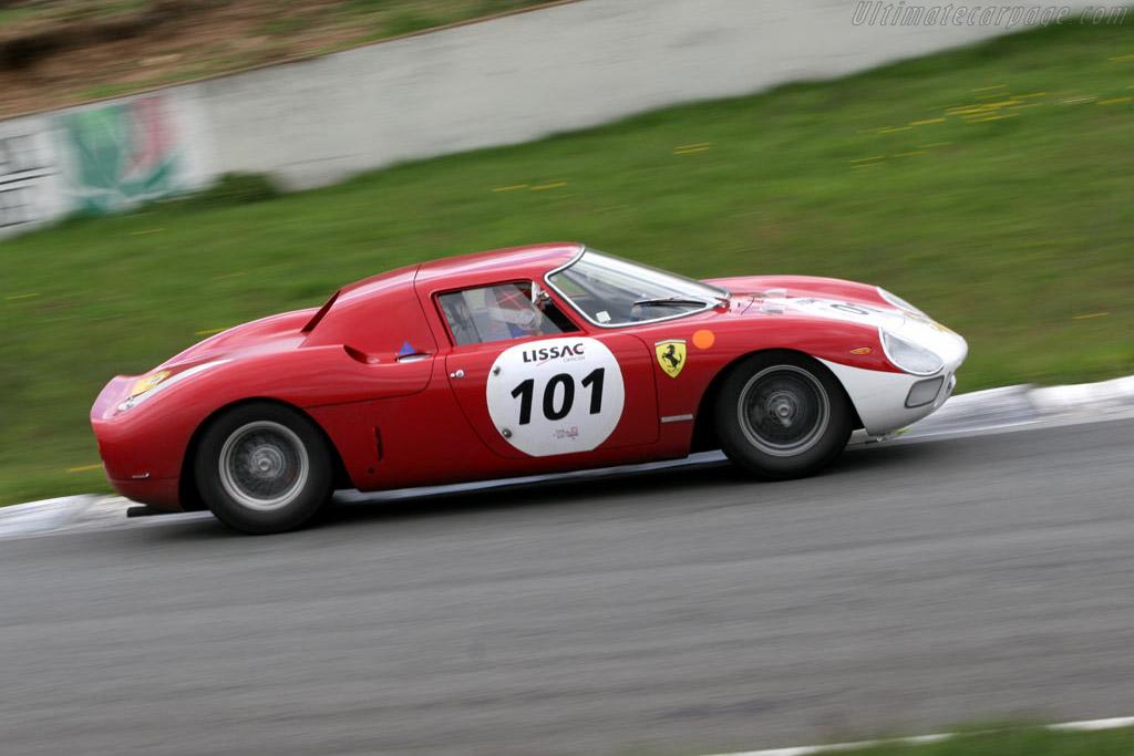 Ferrari LM Racing