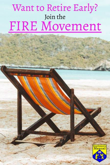 Avoid Career Burnout Join the FIRE Movement