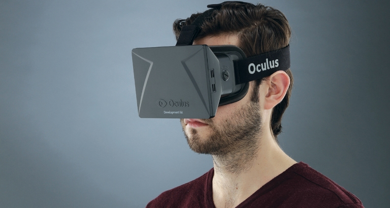 OculusRift-Developer