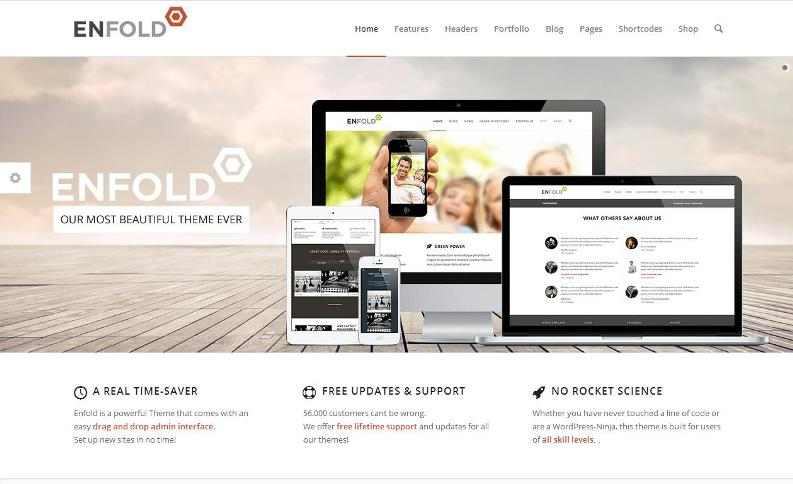 Premium eCommerce website templates