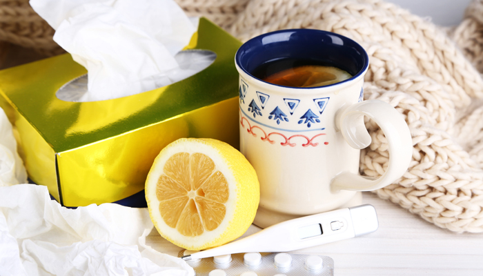 Preparing for Cold and Flu Season