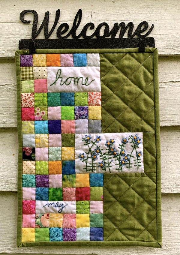 Welcome Home – May