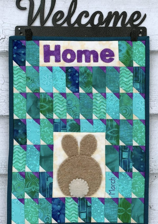 Welcome Home – March