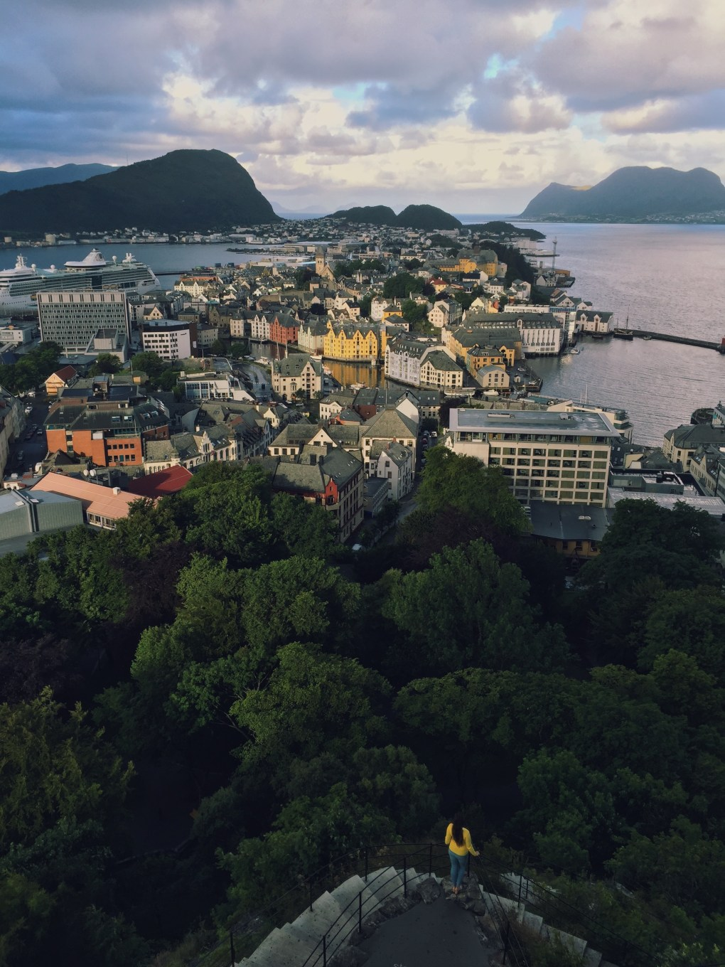 Ålesund - the Venice of the North!