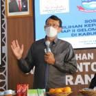 Wakil Bupati Kabupaten Garut, Helmi Budiman (diskominfo)