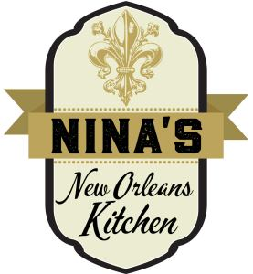 Nina's New Orleans Kitchen logo
