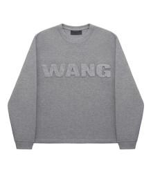 1413417787910_Alexander-Wang-for-H-M-Lookbook-Sweatshirt-Gray