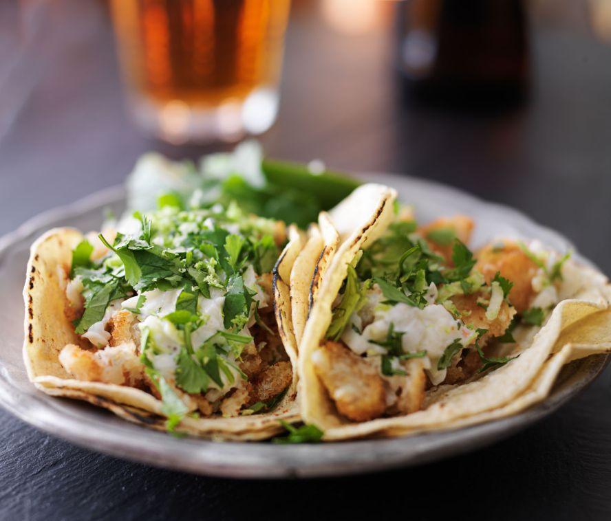E_Fish tacos