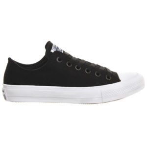 Converse Chuck II All Star Lo – Black