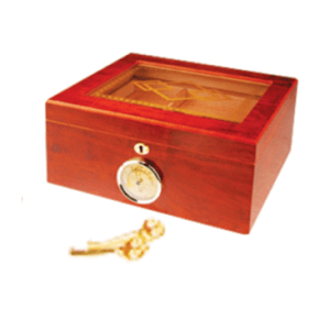 50 Cigar Lockable