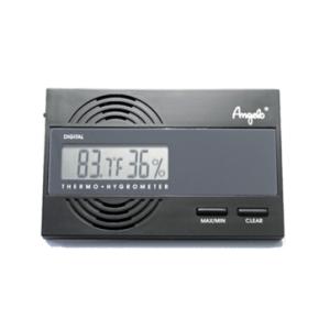Hygrometer – Angelo Digital Thermometer