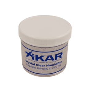 Xikar – Crystal Jar – Ready to go